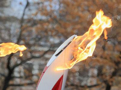 Сегодня Олимпийский огонь «Сочи 2014» пронесут по территории Алтайского края