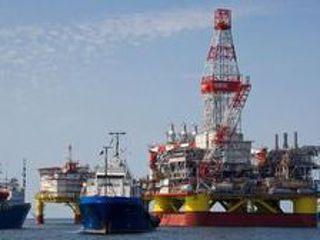 """""""ЛУКойл"""" в 2013 г. добыл 90,8 млн тонн нефти"""