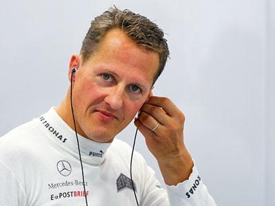 Друг Шумахера: гонщик вернется к нормальной жизни, но водить болид не сможет