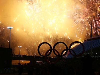 где будет олимпиада