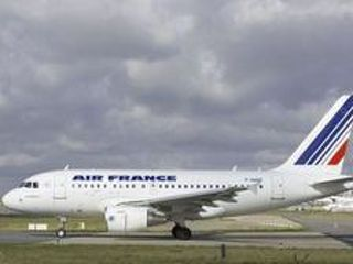 Убыток Air France в 2013 г. вырос до 1,827 млрд евро