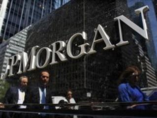 JPMorgan уволит 8 тыс. сотрудников в этом году
