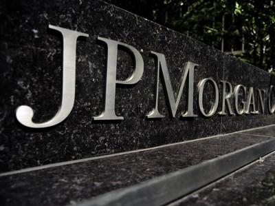 JPMorgan снизил прогноз роста экономики России