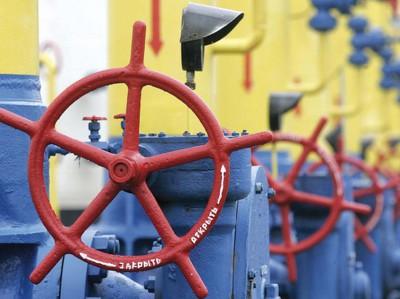 17 мгновений российско-украинских газовых войн