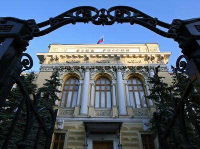ЦБ: профицит внешней торговли России вырос