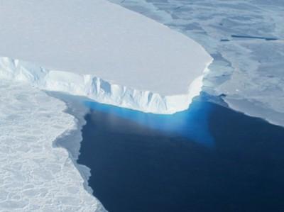 NASA в панике: таяние ледников - это катастрофа!