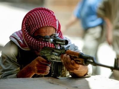 ExxonMobil и BP покидают Ирак