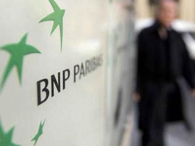 BNP согласился на грабеж США в $9 млрд