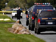 Калифорнийский стрелок убил троих мужчин на почве ненависти к белой расе