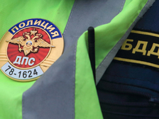 Военная полиция будет помогать ГИБДД