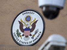 Россия планирует высылку 30 дипломатов США и арест американской дипсобственности