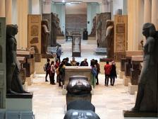 Ростуризм: российские туроператоры не продают путевки и не отправляют туристов в Египет