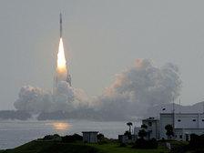 Япония запустила ракету со спутником-шпионом