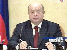Фрадков призвал помочь регионам строить дороги