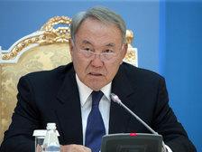 32 буквы вместо 42: Назарбаев утвердил новую казахскую латиницу