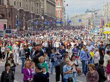 Опрос: россияне считают главными проблемами рост цен и обнищание