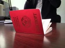 Россия не признает паспорта донбасских республик