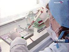 В России существует вакцина от птичьего гриппа
