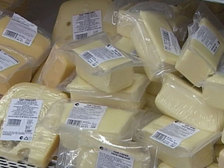 Белорусская молочная продукция попала в России под усиленный контроль