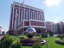 В Минске начались переговоры Контактной группы по урегулированию ситуации на Украине