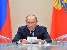 Президент России подписал указ об осеннем призыве