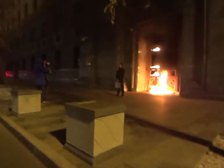 Общественная палата опасается, что Павленский подожжет детский сад