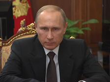 Путин поручил принять законы, ужесточающие наказание за уничтожение животных, особенно редких