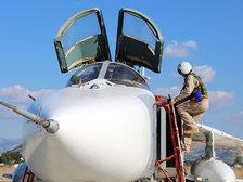 90 процентов российских военных летчиков получили боевой опыт в Сирии