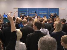 Итоги референдума: Дания не хочет сближения с ЕС