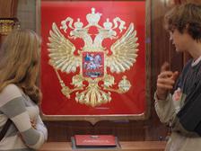 Кремль: никакой работы в области изменений в Конституцию не ведется