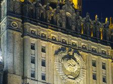 Министерство иностранных дел РФ готовит ответ на санкции США