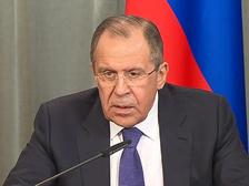 Лавров уверен, что Украине приказали заблокировать заявление СБ ООН о Чуркине