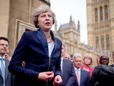 Вай, Мэй! 7 антироссийских шагов британского премьера