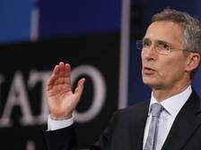 Столтенберг: НАТО должна наращивать силы, а Россию привлекать к диалогу