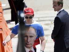 Gallup: американцы улучшили отношение к России и Путину