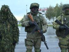 С 1 июля численность Вооруженных сил России увеличится