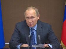 Президент утвердил Доктрину информационной безопасности
