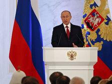 Путин огласит Послание Федеральному Собранию 1 марта