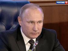 Песков: Путин без оптимизма относится к идее восстановления монархии