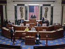 Вопрос об импичменте Дональда Трампа внесен в конгресс США