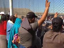 США возобновляют прием беженцев, но усилят меры отбора для 11 стран