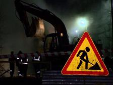 Авария на теплотрассе в Краснодаре: около 60 тысяч человек остались без отопления