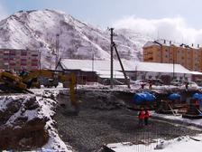 На Сахалине строится завод по глубокой переработке морепродуктов