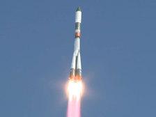 """Космический грузовик """"Прогресс"""" стартовал к МКС"""
