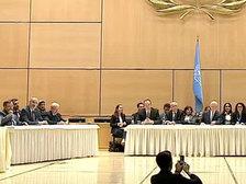 Госдеп: Вашингтон призывает сосредоточиться на женевском процессе по Сирии