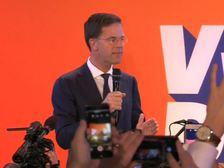 На парламентских выборах в Нидерландах победила партия премьера Рютте