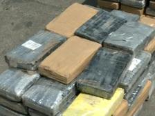 В порту Колумбии полиция обнаружила шесть тонн кокаина