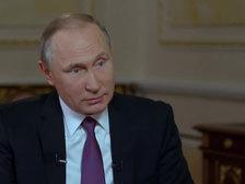 Путин рассказал о новых космических проектах России