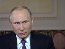 Путину пришлось лично вмешаться в ситуацию с невыплатой зарплаты рабочим