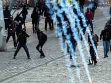 5 дней до выборов во Франции: кандидаты мобилизуются, протесты продолжаются